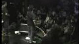 Hollowmind - Nobody Hears (Suicidal Tendencies) - Blackmore Feb 2008