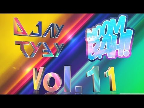 Moombahton Mix 2014 | Vol.11 HD ★Mixed by D'Jay Tyby ★
