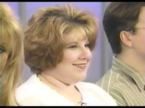 Julie Williams on The Maury Povich   Part 1