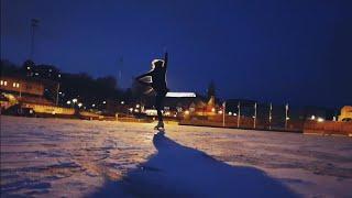 Figure skating Reaching For Heaven