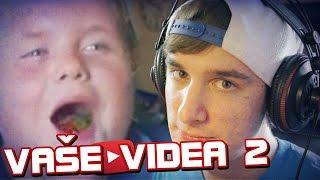 REAKCE | VAŠE VIDEA 2 | by PeŤan