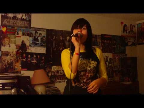 Picture Me Broken- Dearest I'm So Sorry- Vocal Cover