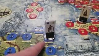 Hannibal - Rome vs. Carthage: How to Play