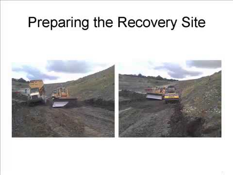 John Carlon (Mining Waste Directive) 12th September 2013 Con