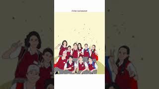 pasto - sahabat sejati (lirik lagu) ost.dari jendela SMP