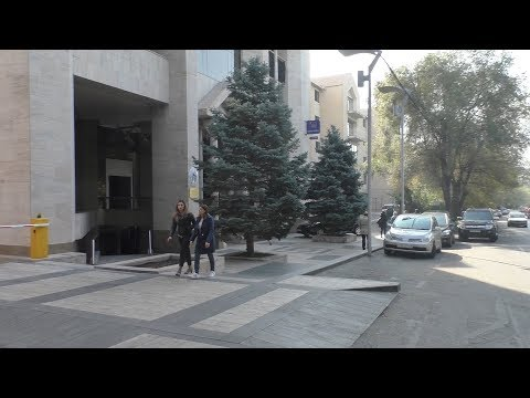 Yerevan, 05.11.19, Tu, Acharyanic Alek Manukyan.