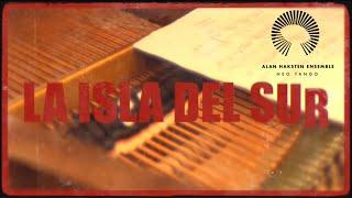 La Isla Del Sur / Alan Haksten Ensemble