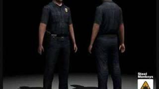 Grand Theft Auto IV VS 2 Days To Vegas