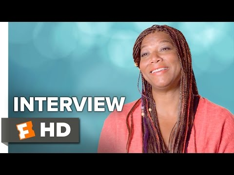 Miracles from Heaven   Queen Latifah 2016  Jennifer Garner, John Carroll Lynch Movie HD