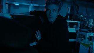 """Hold my hand"" - Sleep No More: Preview - Doctor Who: Series 9 Episode 9 (2015) - BBC"