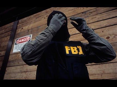 Dokumentation FBI - Auf Spur der Drogenhändler DOKU DEUTSCH