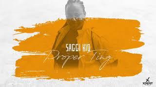 Saggi Kid - Proper Ting (Carriacou Soca 2019) [Xpert Production]