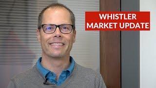 August 2018 Market Update // Whistler Real Estate