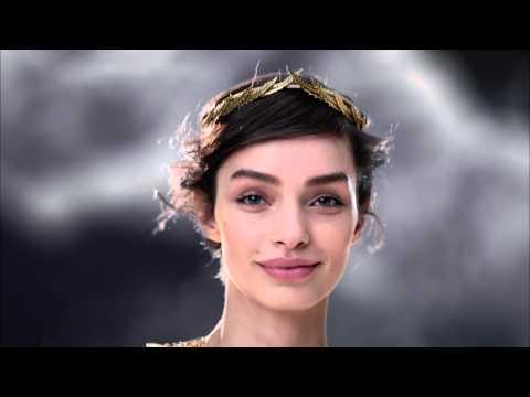 Paco Rabanne - Olympéa - TV Commercial
