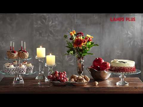 Setting The Table- Easy Steps To Creating A Tablescape
