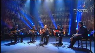 """""""El Sol, la Sal, el Son""""  Flamenco desde Sevilla"""