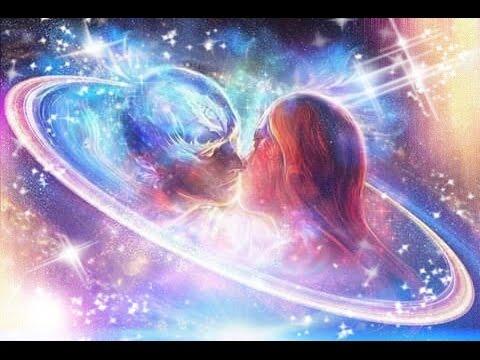 Les Kumara Vénusiens et clés métatroniques Encodage Starseeds