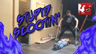 Stupid Scootin - RT Life