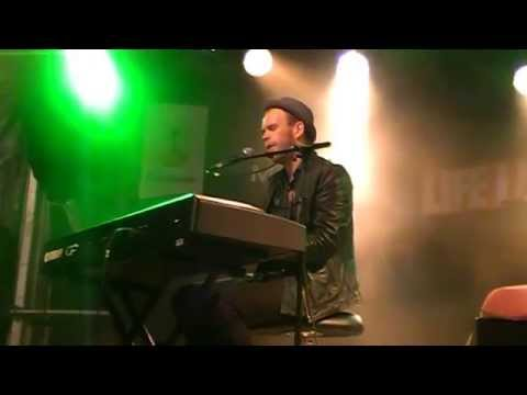 Life I live Festival 2014  Michael Prins