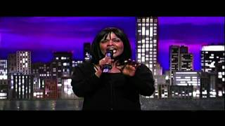 "CeCe Winans---""Million Miles""--(Live)"