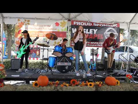 Young Blood By 5 Seconds Of Summer - Live Band Cover