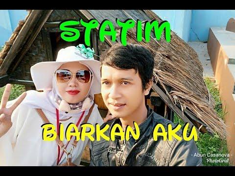 STATIM - BIARKAN AKU (ORIGINAL) A1303N