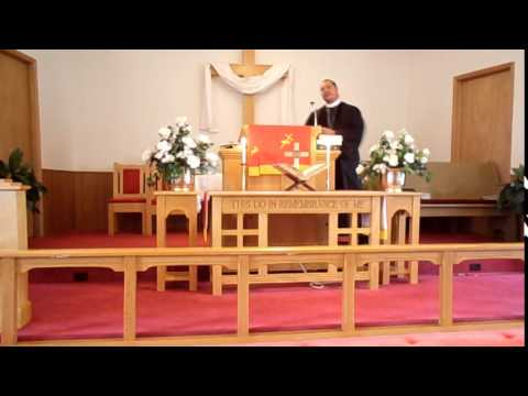 Concord AME Zion sermon An Offer You Can't Refuse