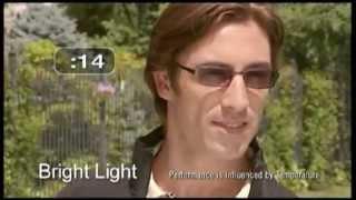 lentes fotocromaticas, aclaran y oscurecen muy rapido Thumbnail