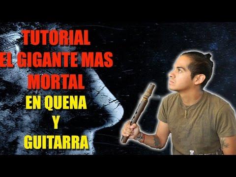 TUTORIAL EL GIGANTE MAS MORTAL