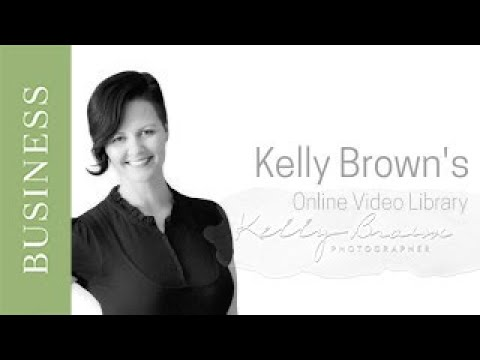 Kelly Brown Subscription Library