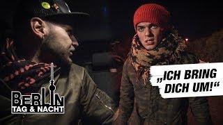 Nik trifft Pascals Vergewaltiger #1864 | Berlin - Tag & Nacht