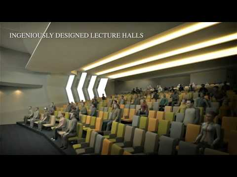 Asia Pacific University of Technology & Innovation (APU), Malaysia