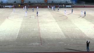 LHS JVG 2014 - Game 1