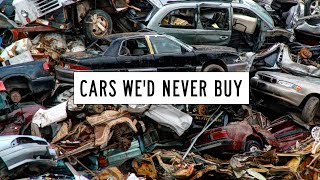 homepage tile video photo for Picking Cars for One Another: Window Shop with Car and Driver