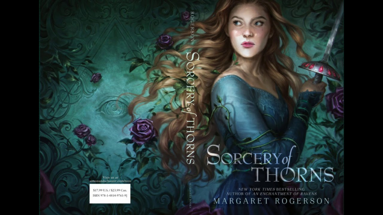 A Sorcery of Thorns – Audiobook Review – A Gypsy Sorceress's Library