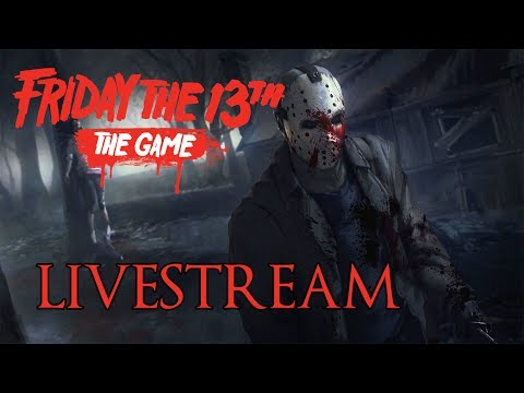 Friday the 13th - Let the Murder Commence! Custom Matches /w Viewers