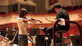 New York Philharmonic (Conducted Ensemble)