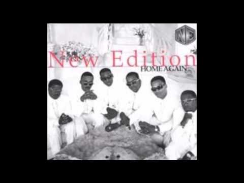 Home Again - New Edition