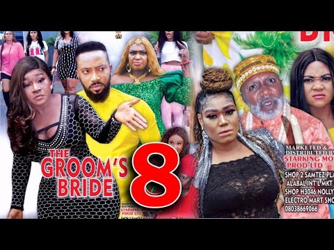 THE GROOMS BRIDE SEASON 8 - Fredrick Leonard New Movie 2021 Latest Nigerian Nollywood Movie