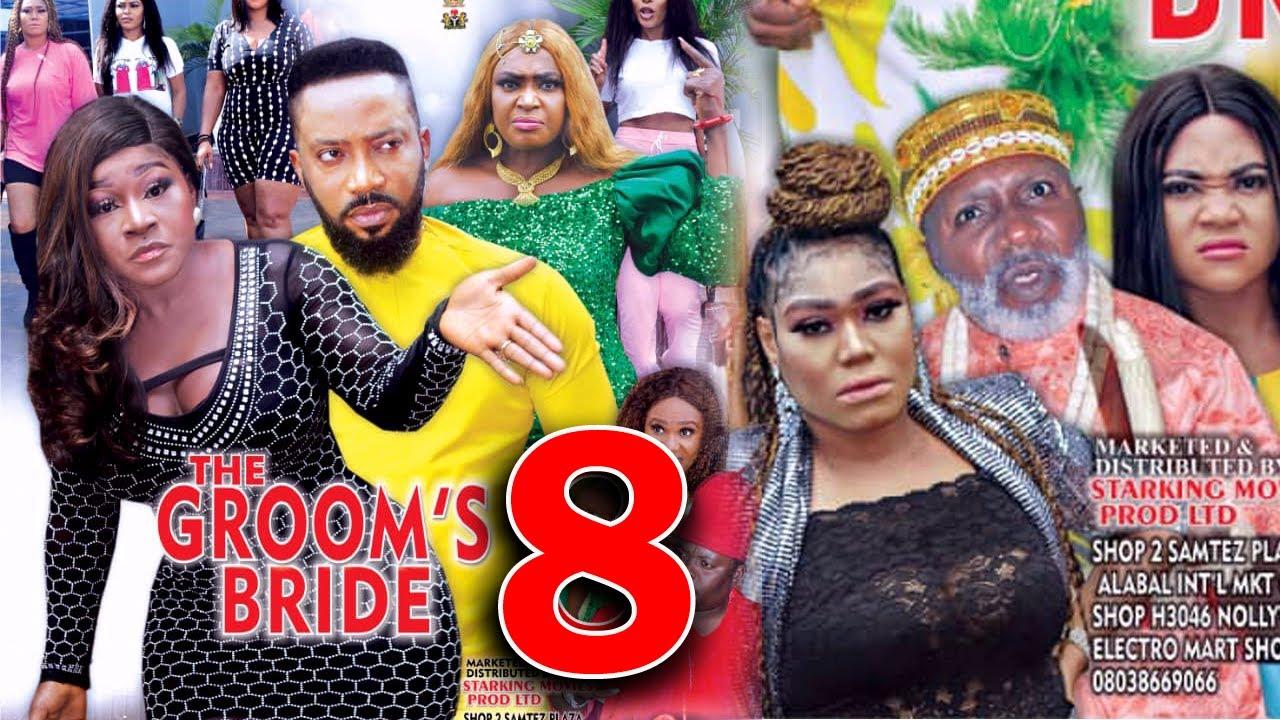 Download THE GROOMS BRIDE SEASON 8 - Fredrick Leonard New Movie 2021 Latest Nigerian Nollywood Movie