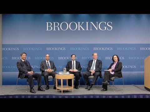 China, Israel and the U.S.: Challenges and Opportunities in the Middle East