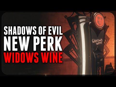 widows wine machine