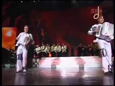 Государственный камерный оркестр джазовой музыки им. О. Лунндстрема - Танго де Латино.