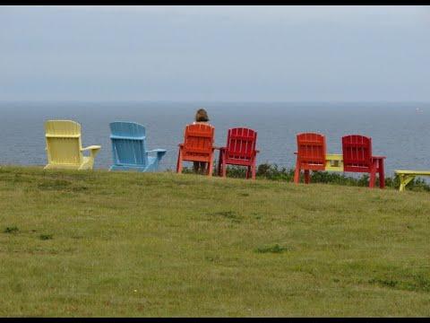 Nova Scotia And Cape Breton - Canadian Maritime Province