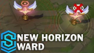 New Horizon Ward Skin