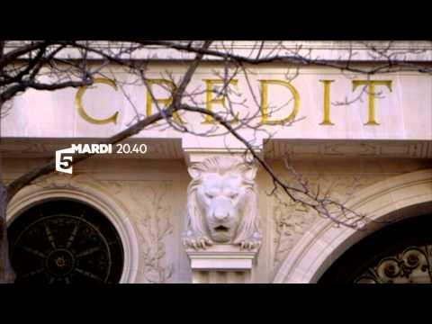 Bande-Annonce F5 - Le monde en face : Tapie et la République
