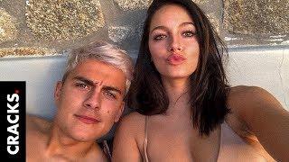 El romance a distancia entre Paulo Dybala y Oriana Sabatini