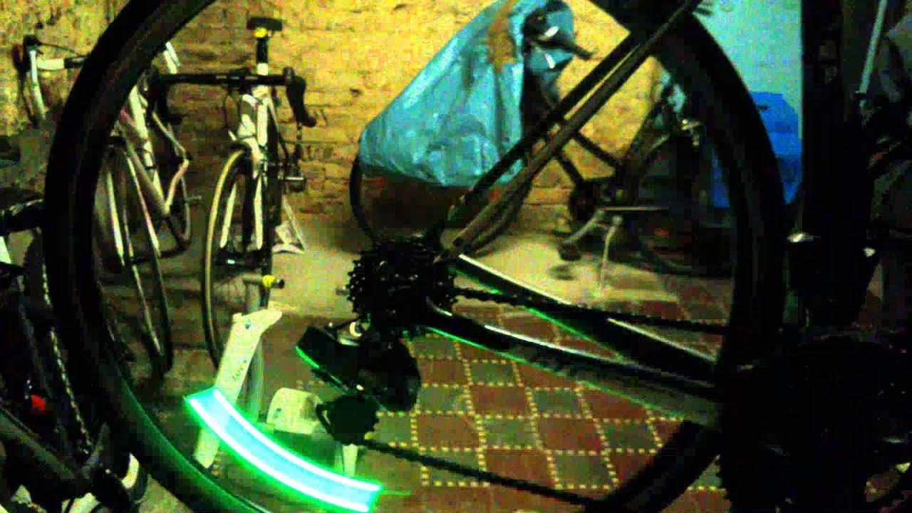 Licht In Fietswiel : Fiets led koplamp koplamp fietsen mountainbike fietswiel licht