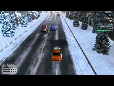 XRacer: The Traffic – Indie app of the day