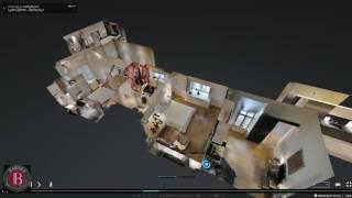 Appartement de prestige place Bellecour 223m²